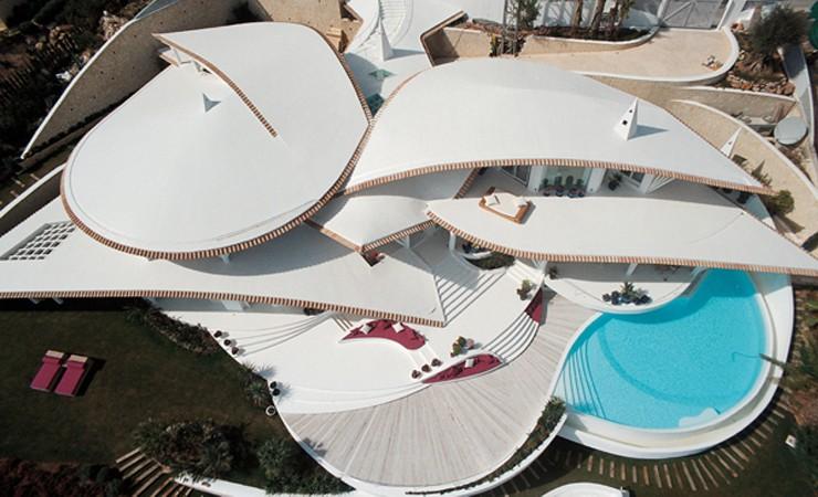 Hochwertige Mallorca Villen sind besonders im Südwesten von Mallorca zu finden