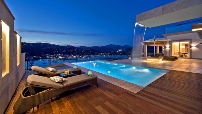 Luxusvilla in Puerto Andratx der Superlative