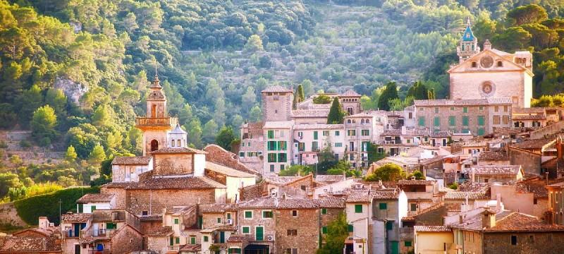 Mallorca Orte