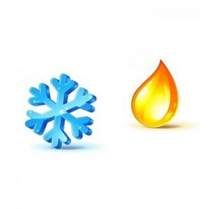 Mallorca Immobilien mit Klimaanlage warm/kalt
