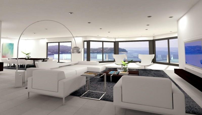 Neue Meerblick Villa in Santa Ponsa