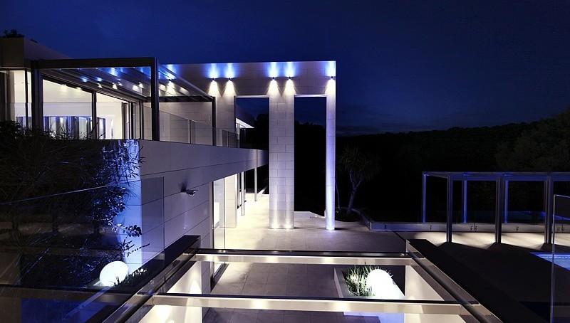 Upper Class Villa der Superlative