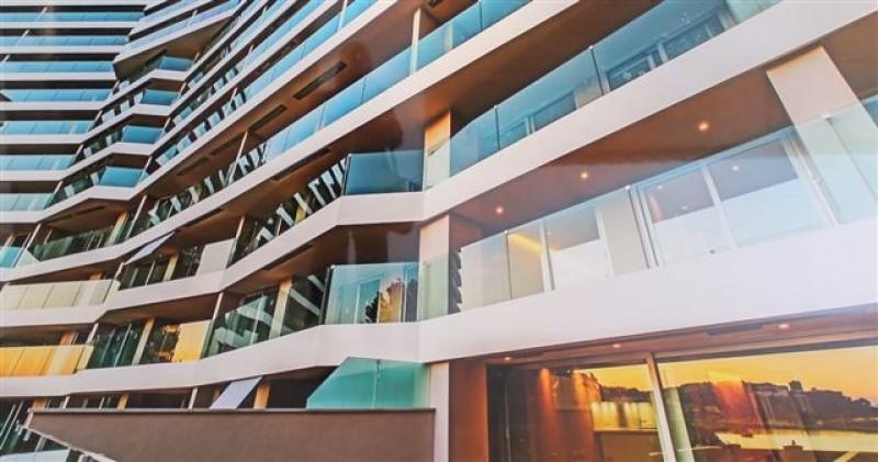 Elegante Meerblick Wohnung in San Agustin / Palma - Meerblick Terrassen