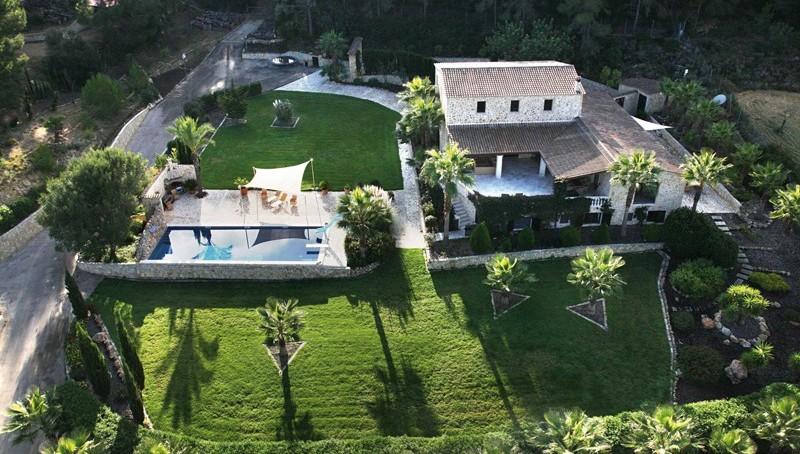 Hochwertiges Landhaus in Calvia