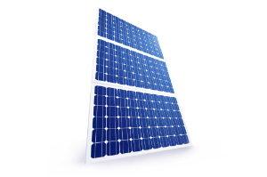 Mallorca Immobilien mit eine Solaranlage