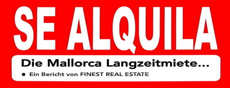 Langzeitmiete Mallorca