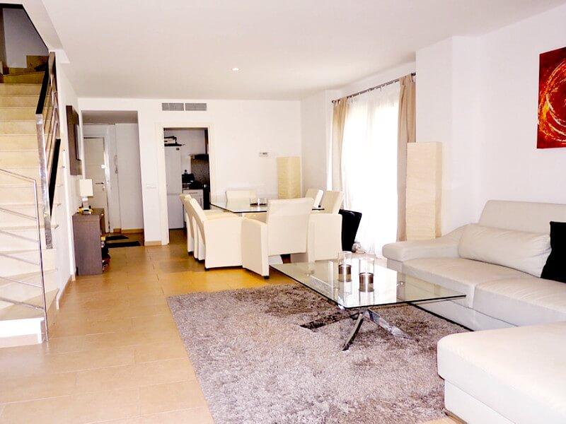 traumhaft sch ne duplex meerblickwohnung in puerto andratx. Black Bedroom Furniture Sets. Home Design Ideas